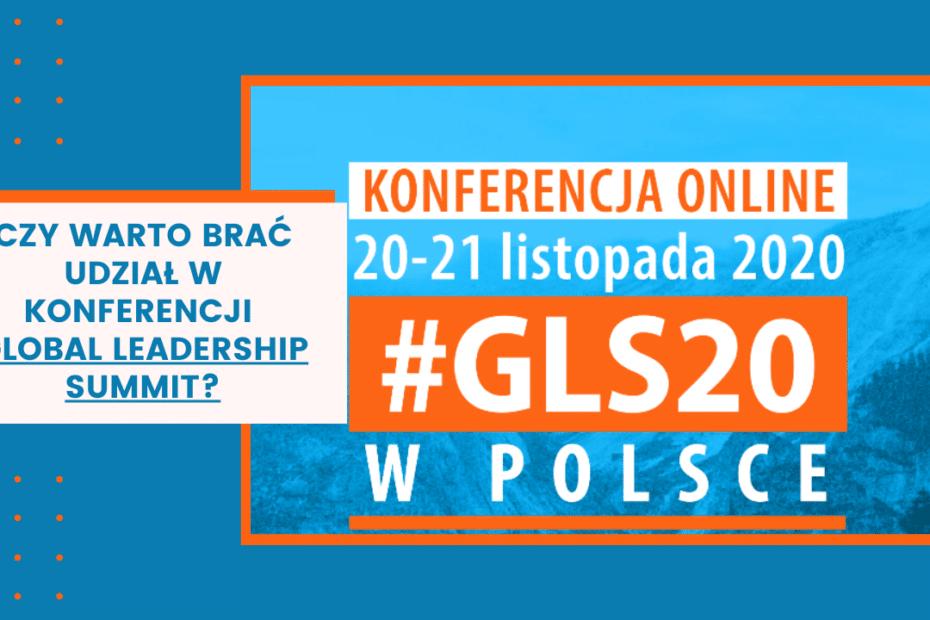Czy warto brać udział w konferencji GLS_