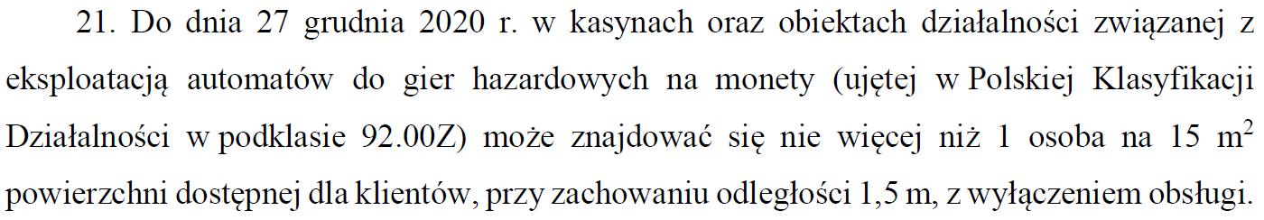 kasyna covid